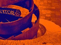 DSC07108 (Clauminara) Tags: color mxico mexico mexicocity df universidad autonoma metropolitana ciudaddemexico xochimilco distritofederal bicolor uam mejico monart mjico uamx uamxochimilco universidadautnomametropolitanaunidadxochimilco