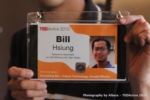 Bill Hsiung