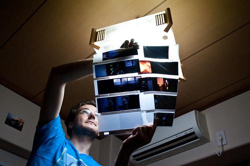 Primeras fotos con la Hasselblad class=