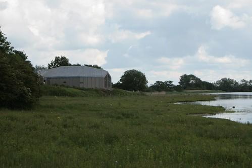 Wikinger Museum Haithabu am Haddebyer Noor - WMH 20-06-2010
