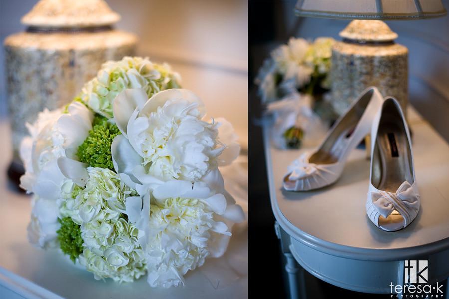 Stylish wedding details, Folsom wedding photographer, Teresa K