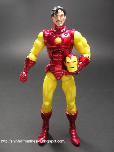 Iron Man 1005