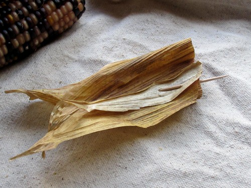 gourd bird feathers