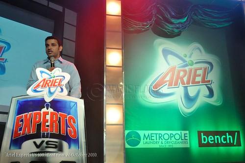 2010-10-26 Ariel Experts vs 100 (21)
