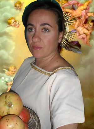 Santa Borotesa