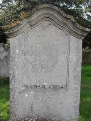 Rem 84a (Philip Snow) Tags: grave side reverse grahame kenneth
