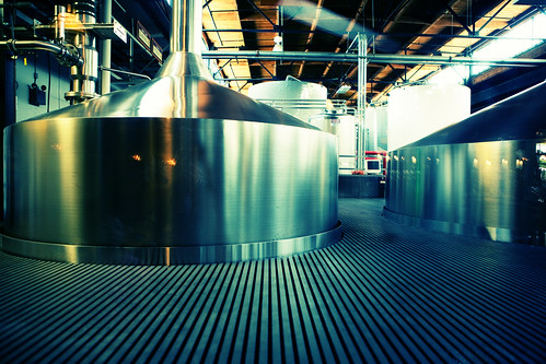 Pyramid Brewery & Alehouse - Restaurant - 901 Gilman St, Berkeley, CA, United States
