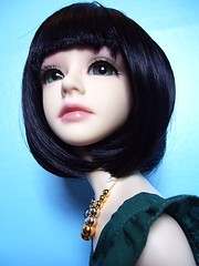 Beth's new faceup 013 (ranmanekineko) Tags: fashion japanese doll beth sd figure bjd dollfie dollstown michaelelizabeth