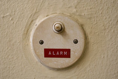 alarm by loop_oh, on Flickr