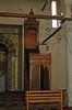 Mosque of Amr Ibn Al-as (stevesheriw) Tags: islamic cairo egypt 642 mosque amribnalas جامععمروبنالعاص islam unesco worldheritagesite minbar oldest history architecture