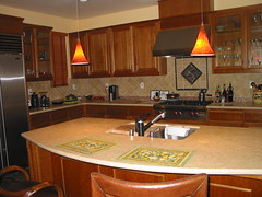 668031050 028deb8999 m Painting Kitchen Countertops