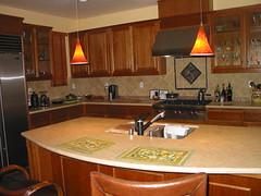 Painting Kitchen Countertops