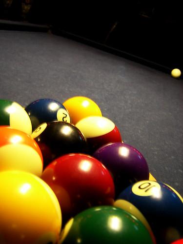 balls — july 29