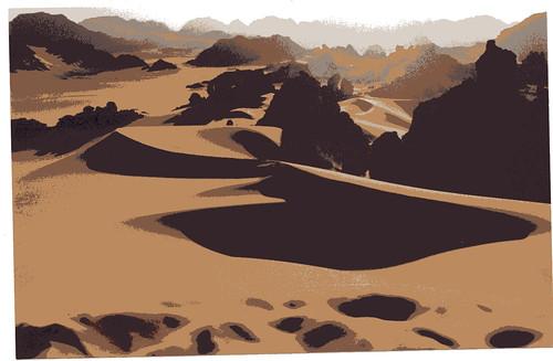desert by fran_atopos