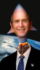 Warhead Bush