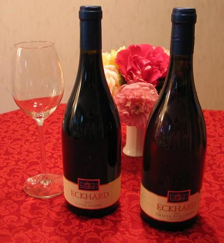 Wein vom Weingut Margaretenhof