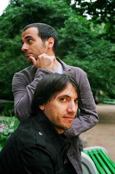 Братья Пресняковы 2007