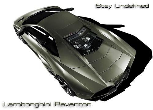 Lamborghini Reventon Interior. Lamborghini Reventon