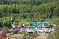 UCIFtBillDH23 (wunnspeed) Tags: scotland europe mountainbike downhill worldcup fortwilliam uci