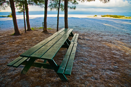 Morning Beach Park