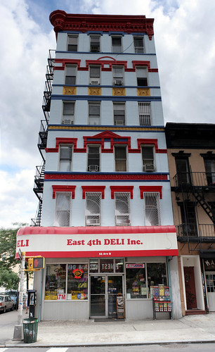 East 4th Deli