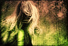 Human beauty (Laine Apine) Tags: texture attitude human emotions ugliness humannature attractiveness flippinghair whatisbeauty humanbeauty showingtheunseen whatisconsideredasbeautiful innerbeautycolours