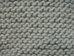 Picture of Garter Stitch