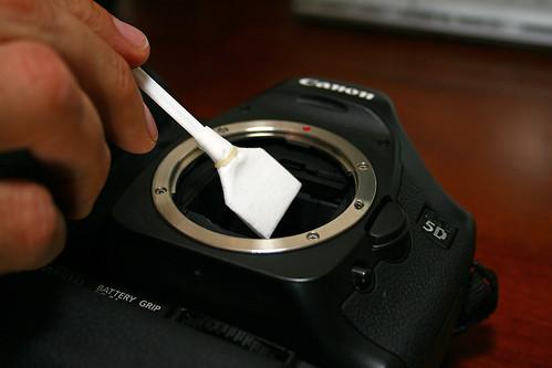 Sensor Clean 4