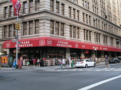 The Strand by drauh, on Flickr