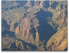 Traveling...Grand Canyon (annieA) Tags: grandcanyon aerialview