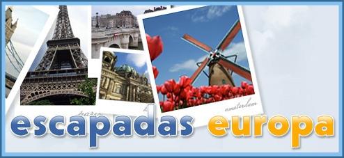 EscapadasEuropa