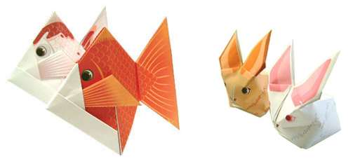oragami fish and rabbit.jpg