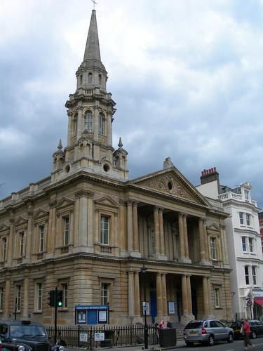 Hind Street Methodist Church