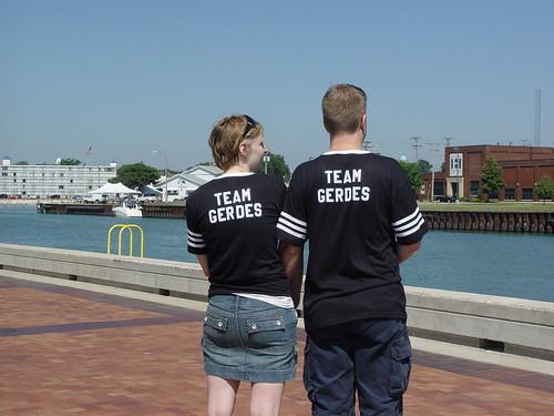 Team Gerdes