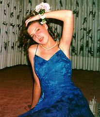 seana_bluedress (seana*) Tags: blue pose bluedress