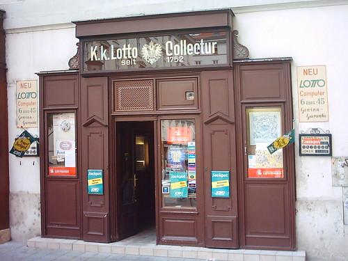 Lotería de Viena