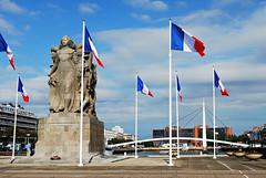 Liberty Square - Le Havre