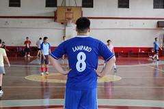 Dumlao Gym