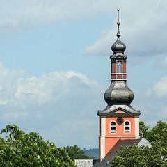 Pauluskirche (FrankMaurer) Tags: germany kreuznach badkreuznach pauluskirche