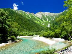 信越の自然・風景