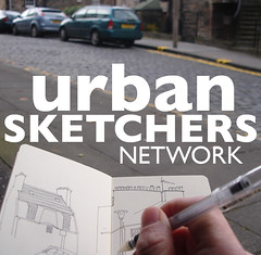 Urban Sketchers network