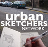 Urban<br /> Sketchers network