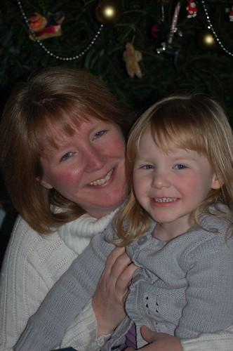 Christmas Eve, 2008