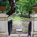 ingresso giardino-entrance garden