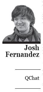 Josh Fernandez