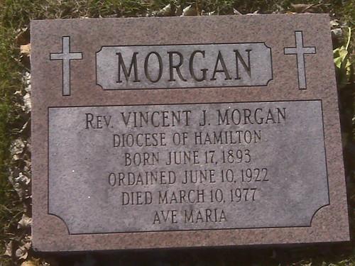 Fr. Morgan