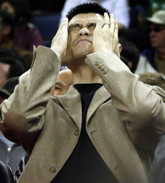 yao double facepalm