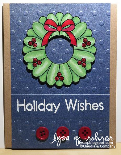 Wreath Wishes