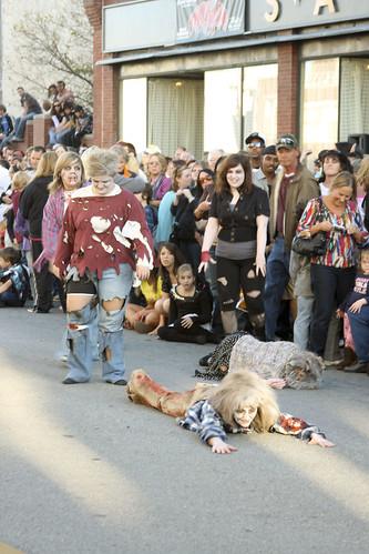 Zombies!!