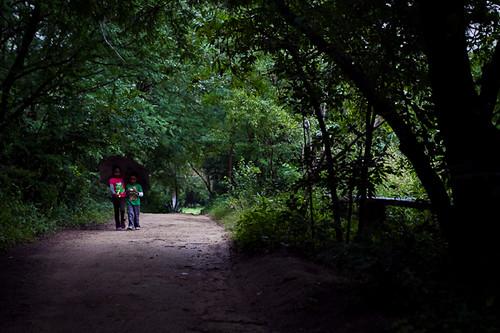 Rishi Valley School - Chitra Aiyer Photography